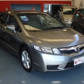 CIVIC 1.8 NEW CIVIC LXS FLEX 4P