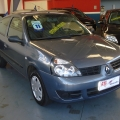 CLIO 1.0 HATCH CAMPUS 16V FLEX 2P