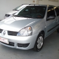 CLIO 1.0 HATCH AUTHENTIQUE 16V FLEX 2P