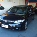 CIVIC 1.8 NEW CIVIC LXS 16V FLEX 4P