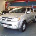 HILUX 3.0 SRV 4X4 CD 16V TURBO INTERCOOLER DIESEL 4P MANUAL 4P