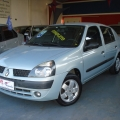 CLIO 1.6 SEDAN PRIVIL�GE 16V 4P