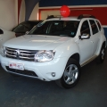 DUSTER 1.6 DYNAMIQUE 4X2 16V 4P MANUAL 4P