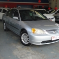 CIVIC 1.7 SEDAN LX 16V AUT 4P