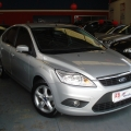 FOCUS 1.6 HATCH GLX 16V FLEX 4P