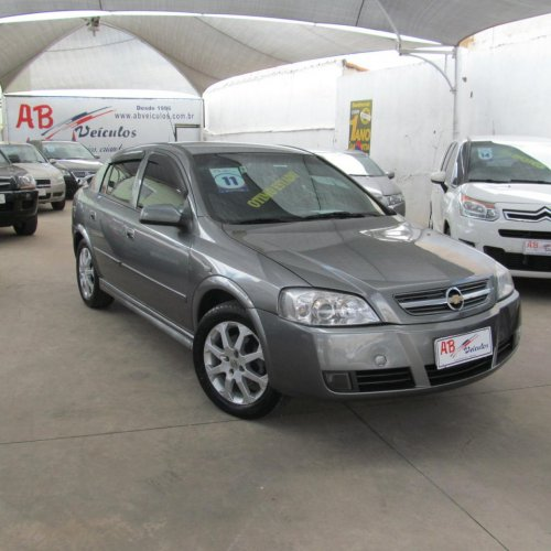 ASTRA 2.0 HATCH ADVANTAGE FLEX 4P