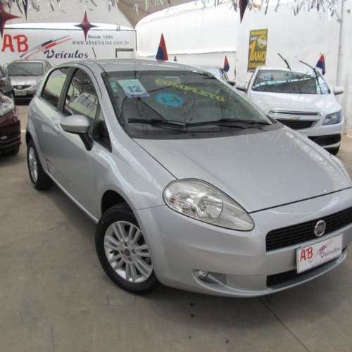 PUNTO 1.4 ATTRACTIVE FLEX 4P