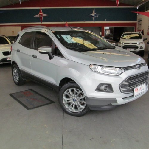 ECOSPORT 1.6 FREESTYLE FLEX 4P